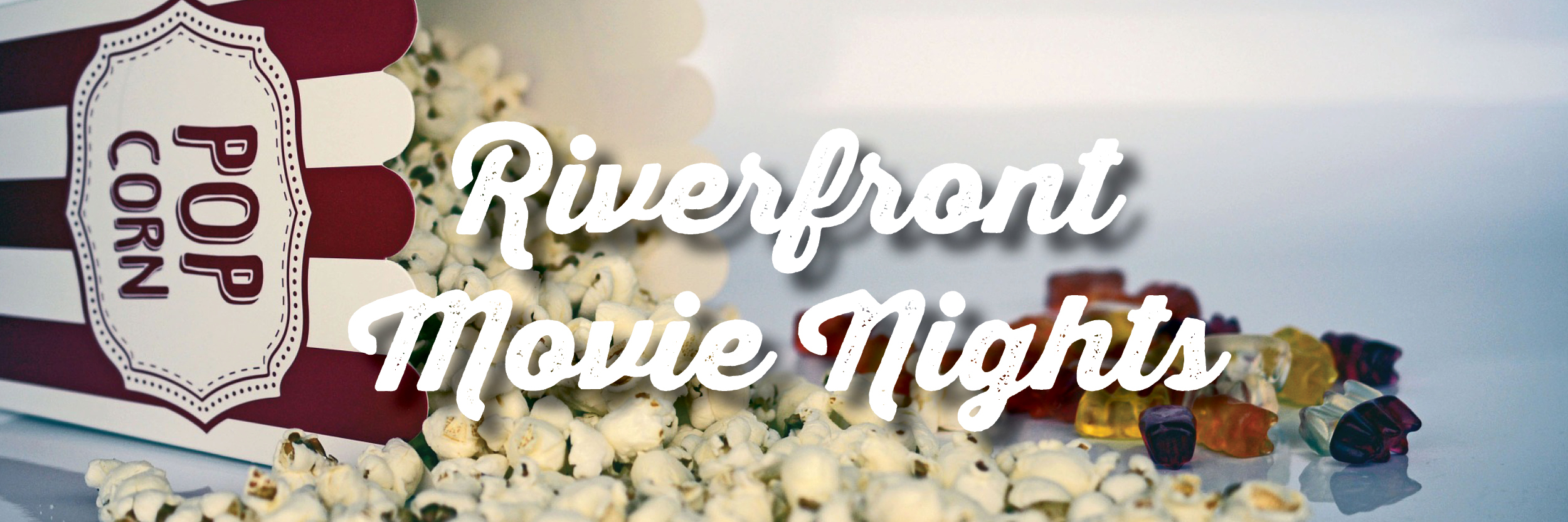 Movie Nights Header