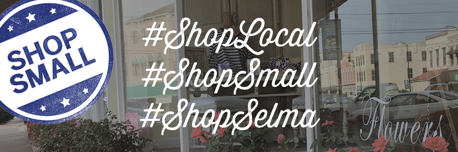 Shop Local Header