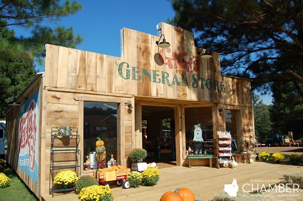 Yeargan Farms General Store