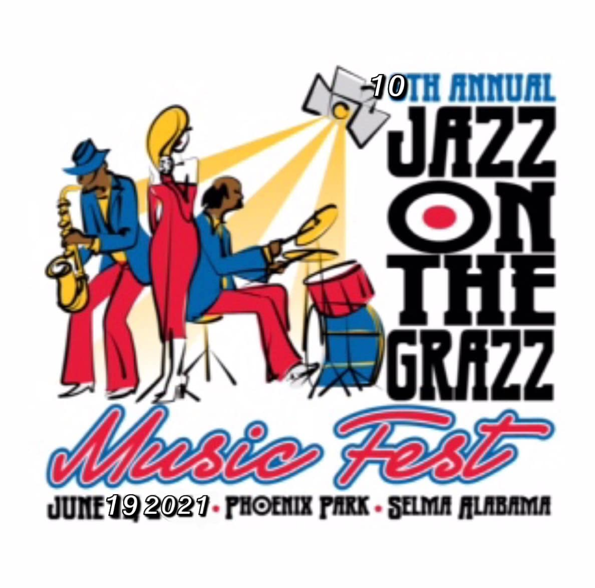 Jazz on the Grazz