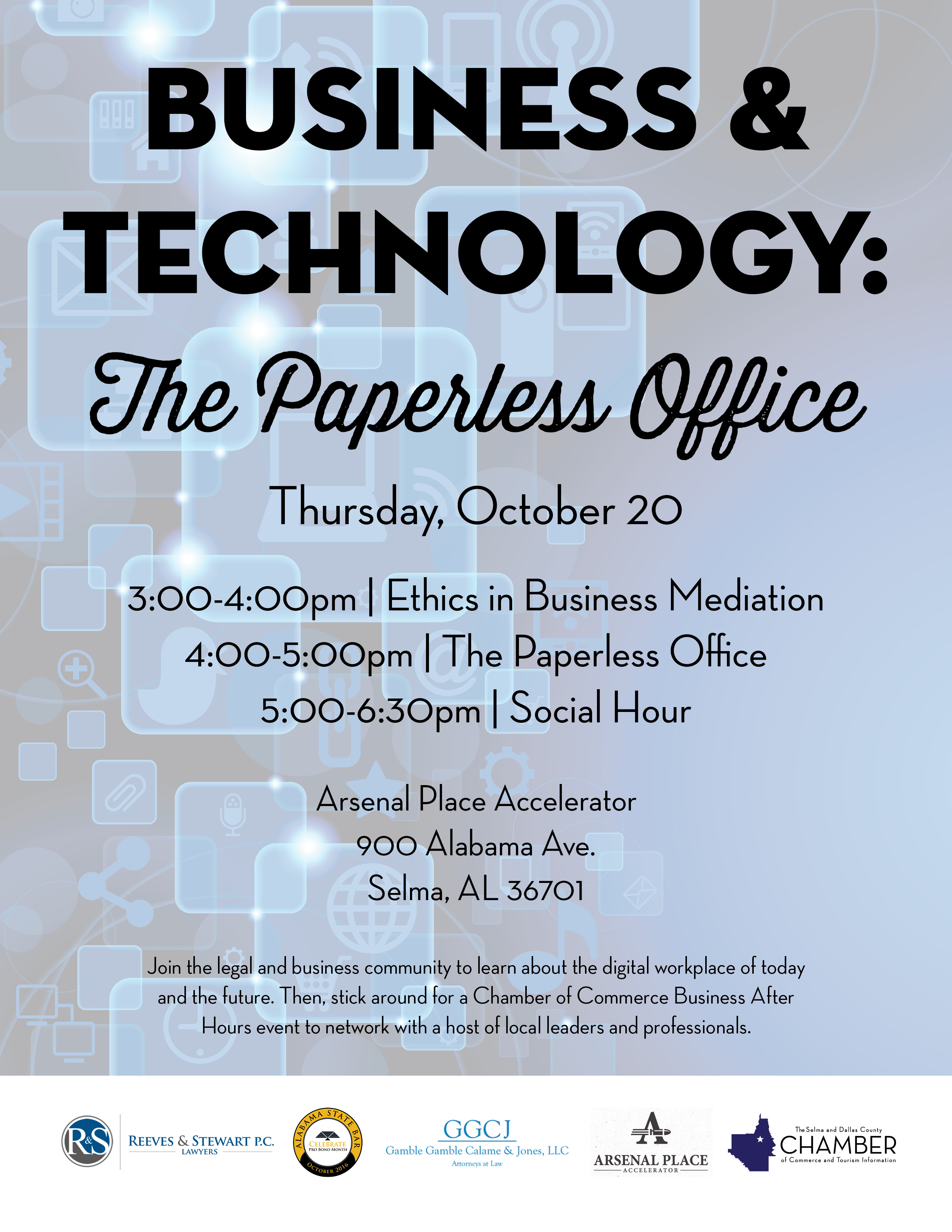 Business Technology The Paperless Office