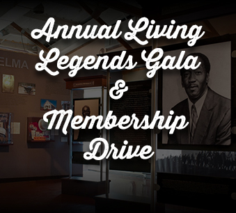 Annual Living Legends Gala